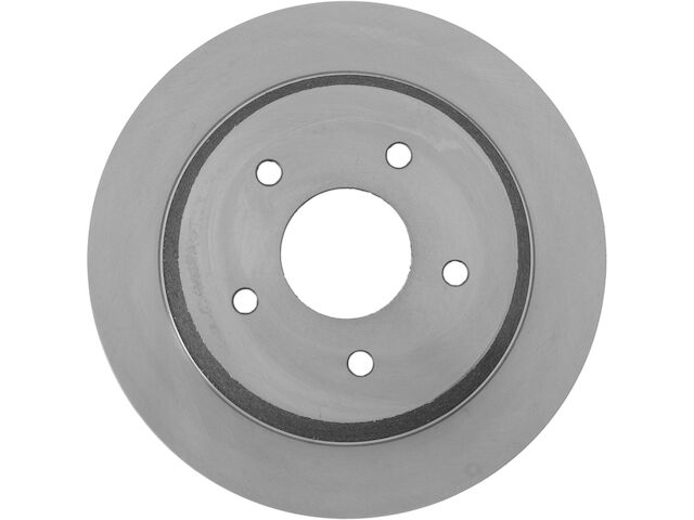 Rear Brake Rotor K544fk For Blazer S10 1998 1999 2000 2001