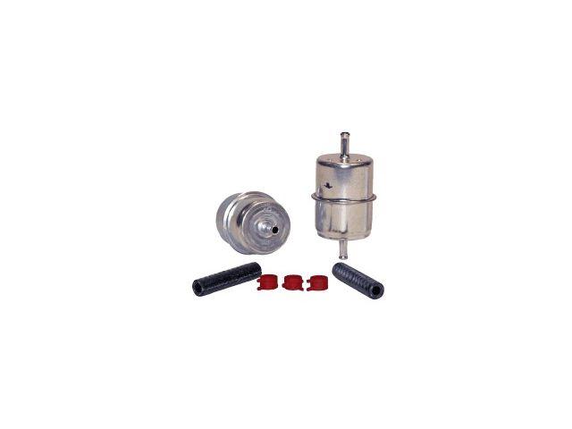 In-Line Fuel Filter K442JC for CJ6 475 CJ3 CJ5 DJ3 F4 134
