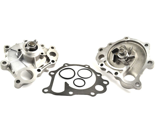 Water Pump C748xc For Toyota Previa 1991 1992 1993 1994 1995 1996 1997