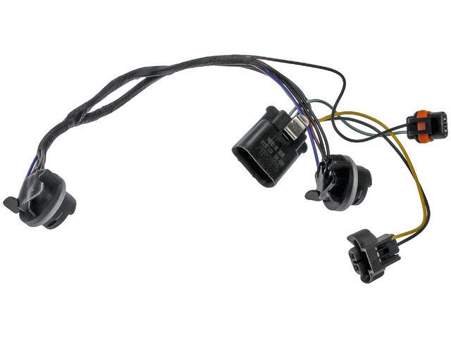 Headlamp Socket S335ND for Silverado 1500 2500 HD 3500