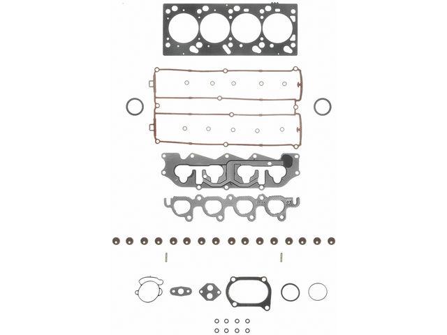 Head Gasket Set Felpro W844DM for Mercury Mystique 1996