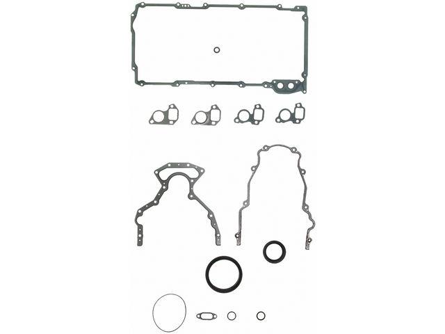 Conversion Gasket Set W873HZ for Escalade CTS ESV EXT 2005
