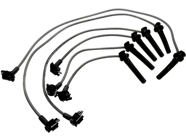 Spark Plug Wire Set SMP Z387TN for Ford Taurus 1996 1997
