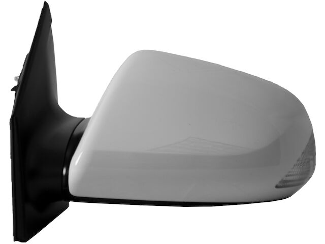 Left Driver Side Mirror G121RX for Ford Explorer 2016 2017