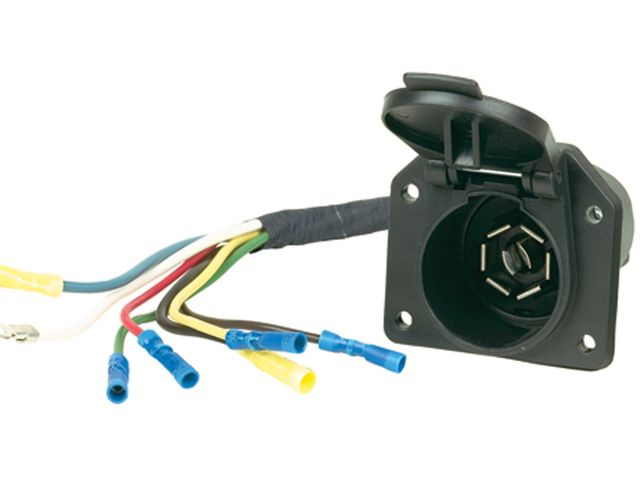 Details about Trailer Wiring Harness B767MG for Chevy Silverado 1500 on 99 silverado trailer wiring harness, 2000 chevy silverado trailer wiring harness, 2001 ford windstar trailer wiring harness, chevy truck trailer wiring harness, 2001 chevy silverado headlight wiring, 2001 chevy silverado brake controller harness,