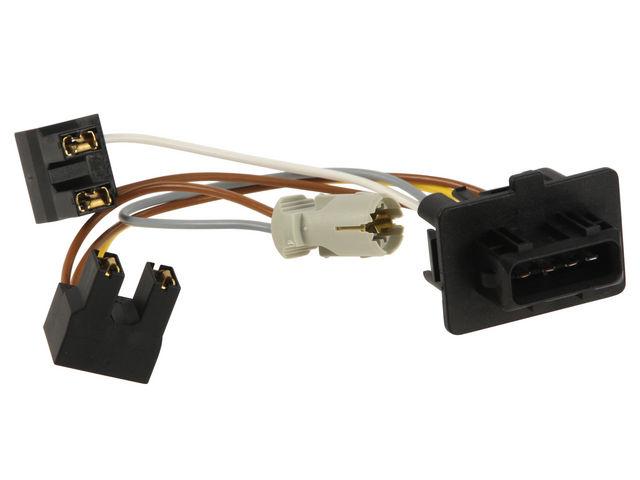 Headlight Wiring Harness H222kf For Volvo S70 V70 C70 1998