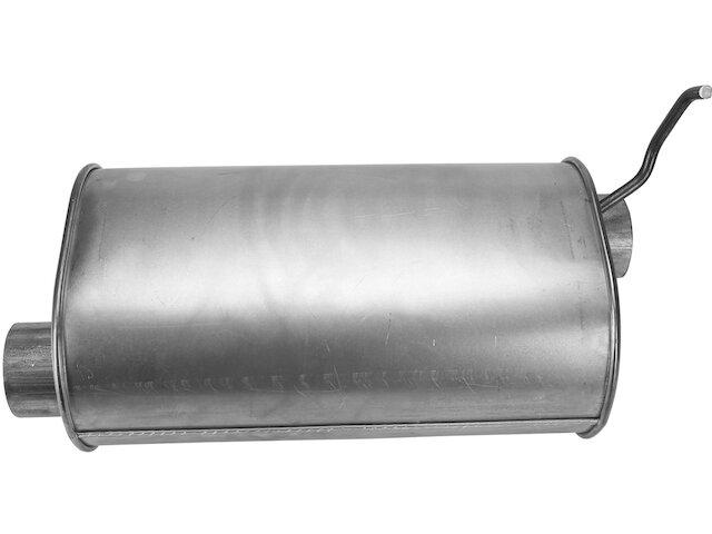 For 2007-2010 GMC Sierra 2500 HD Muffler AP Exhaust 77889JH 2008 2009 6.0L V8