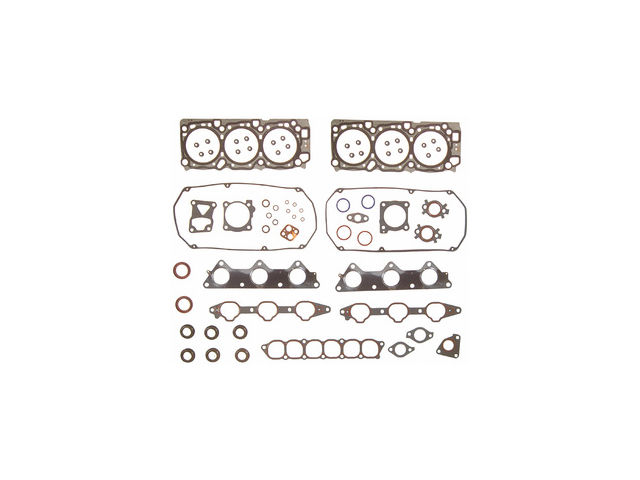 Head Gasket Set N591tt For Montero Diamante Sport 2002