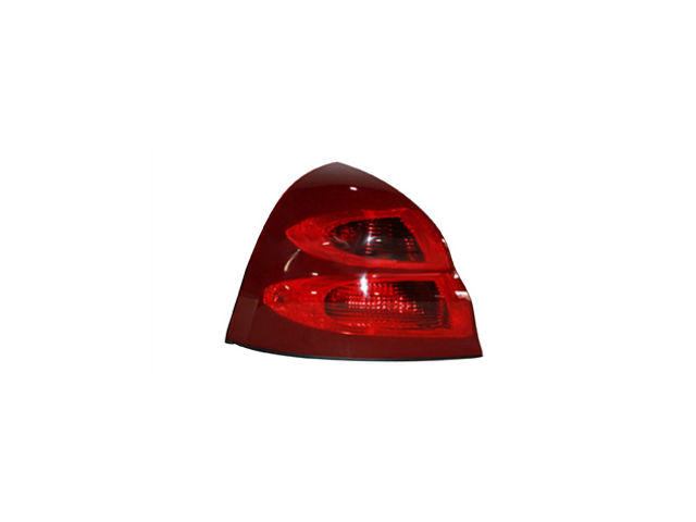 Left Tail Light Assembly N723rs For Pontiac Grand Prix