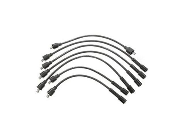 Spark Plug Wire Set D932KQ for GT6 TR250 TR6 1967 1968
