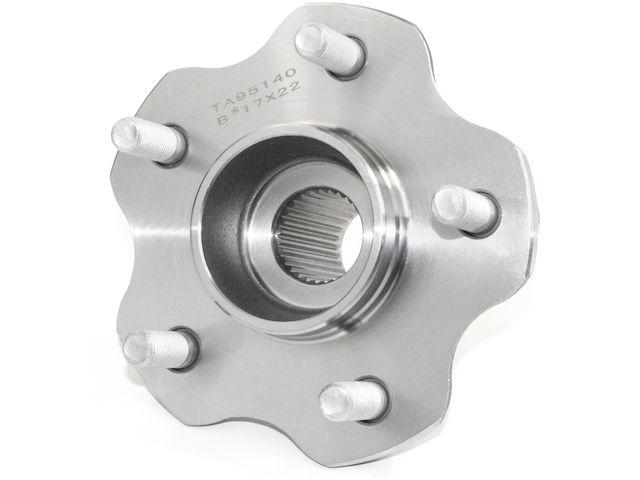 Rear Wheel Hub Bearing Fit INFINITI G35 2003-2006
