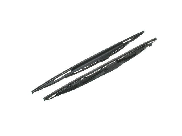 Wiper Blade Set V121JX for 740iL 740i 750iL 2001 2000 1998