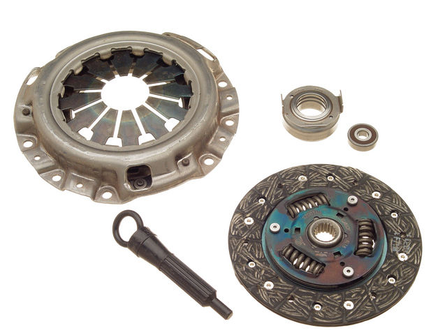 Clutch Kit Z546cq For Geo Metro 1992 1994 1990 1993 1989