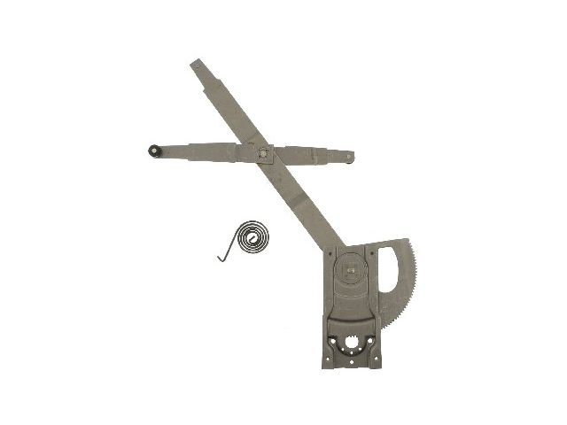 Front Right Window Regulator J271vy For D150 W250 D250
