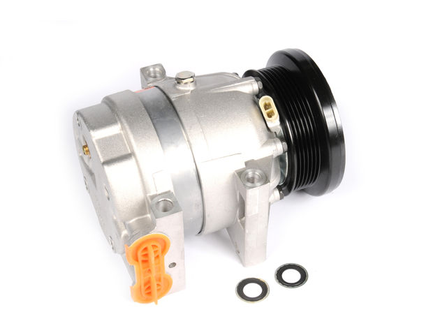 A-C-Compressor-D899PN-for-Oldsmobile-Alero-Cutlass-1999-2000-2001-2002-2003-2004