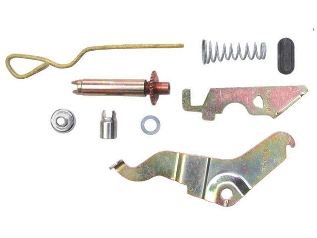 Drum Brake Self Adjuster Repair Kit Rear Right Carlson H2641