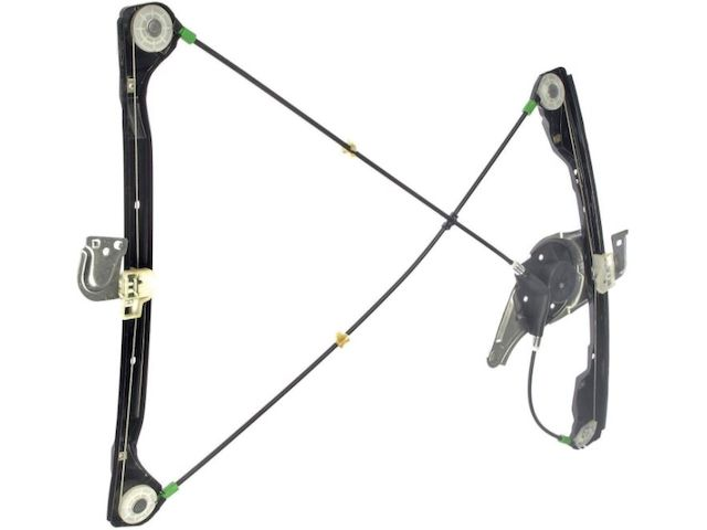 Front Right Window Regulator N417XY for Grand Am 1999 2000