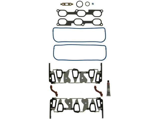Intake Manifold Gasket Set R823PJ for Chevy Equinox 2005