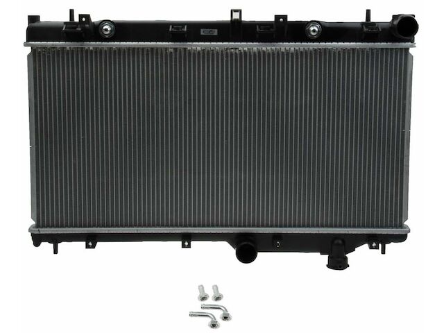 Radiator M391WM For Forester Impreza Legacy Outback 2005