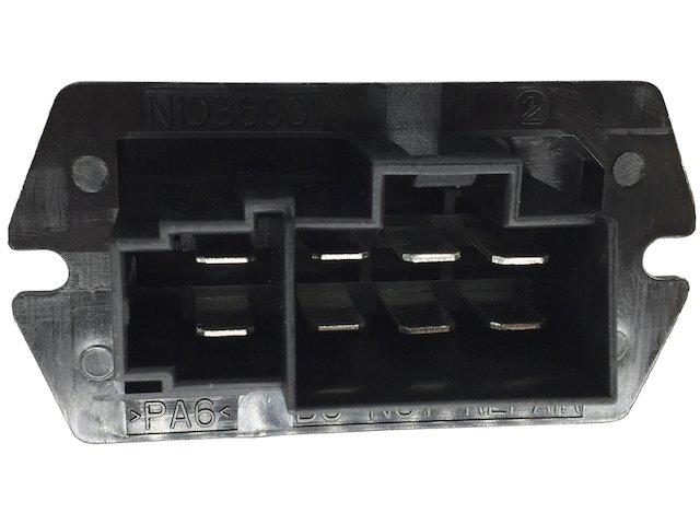 Blower Motor Resistor N798MJ for Grand Caravan 2003 2001 2005 2002 2004 2007
