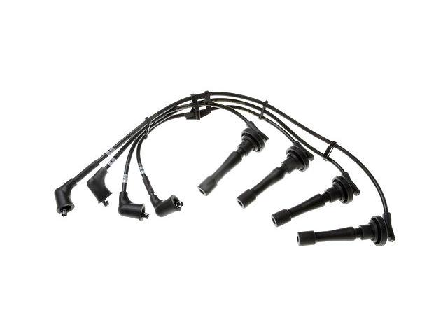 Spark Plug Wire Set T713SV for Acura Integra 1995 1996