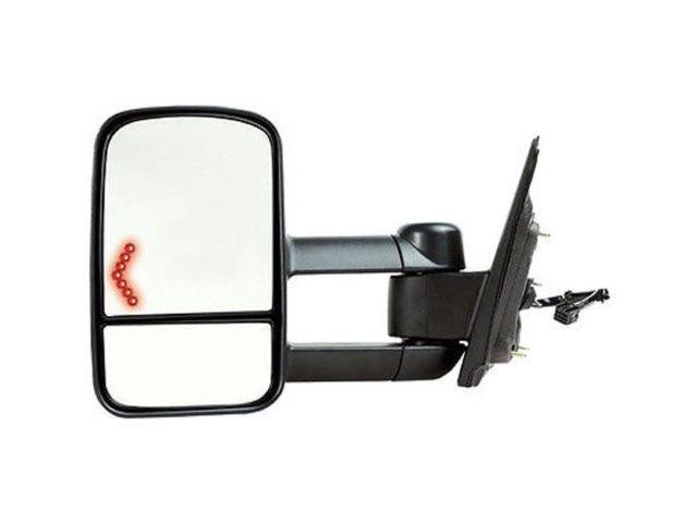 Left - Driver Side Mirror D331QK for Silverado 2500 HD ...2015 Silverado 3500 Manual