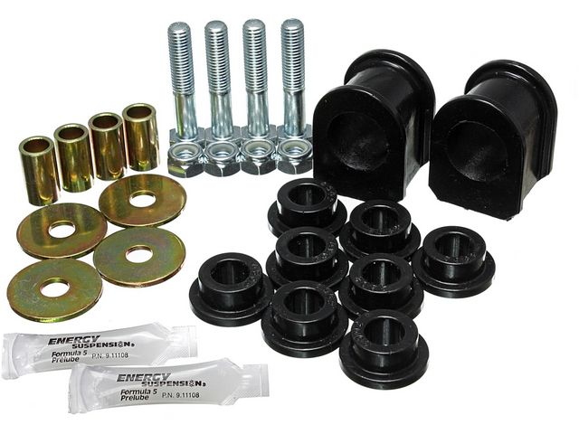 Front Sway Bar Bushing Kit Y921rc For F350 Super Duty F250