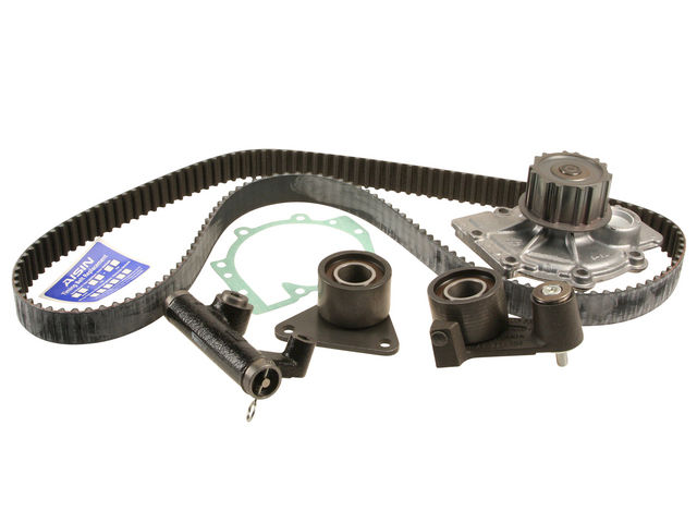 Timing Belt Kit and Water Pump C348WK for Volvo S90 960 ...