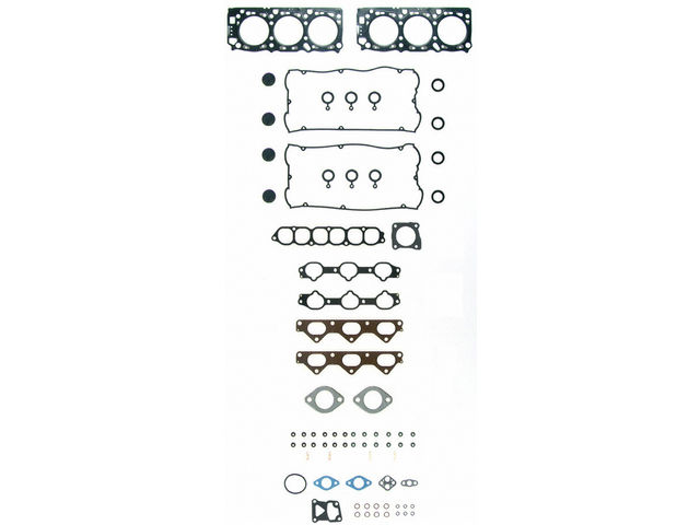 Head Gasket Set M968kp For Mitsubishi 3000gt Diamante 1995