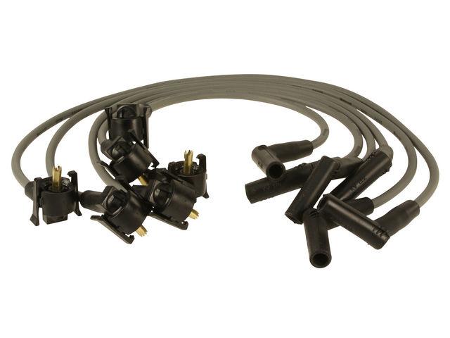 Spark Plug Wire Set Motorcraft M798vd For Mercury Sable 1997 1996 1998 1999 2000