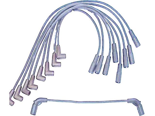 Spark Plug Wire Set Denso M168yk For Cadillac Escalade