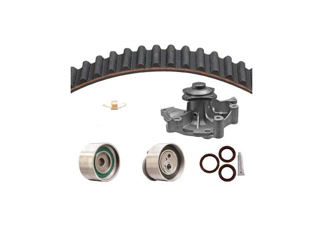 Timing Belt Kit Dayco C785SG for Ford Probe 1995 1993 1994