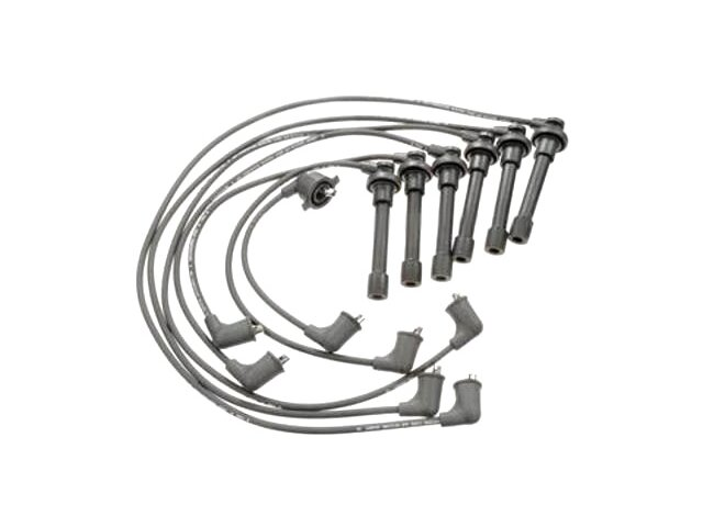 Spark Plug Wire Set Smp M246mz For Acura Cl 1997 1998 1999