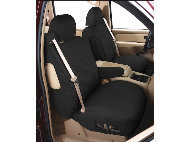 2017 Ram 1500 Tradesman Express >> Front Seat Cover Covercraft Q468CJ for Ram 3500 1500 ...