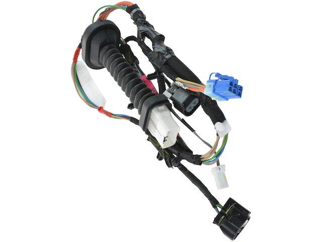 Door Wiring Harness D776ZC for Dodge Ram 1500 2500 3500 2006 2007 2008 2009 2010 | eBay