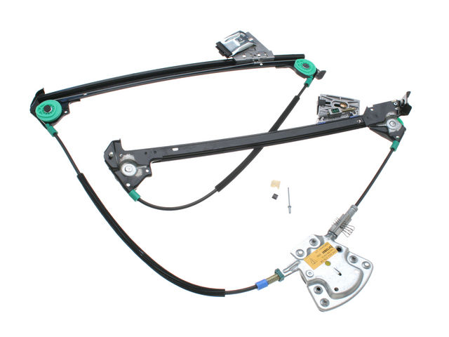 Front Left Window Regulator S536NM for Boxster 911 1999