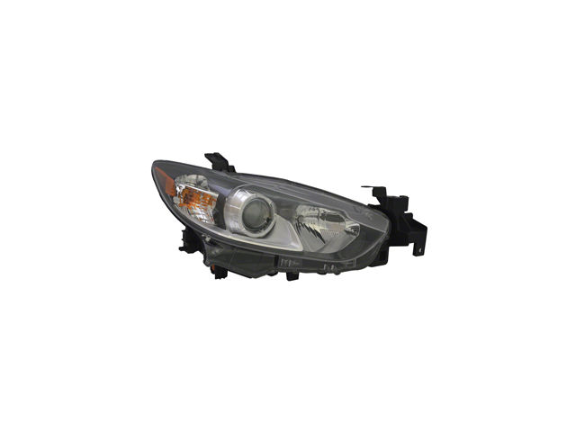 Driver Side Headlight Assembly H795TH for Challenger 2010 2013 2012 2014 Left