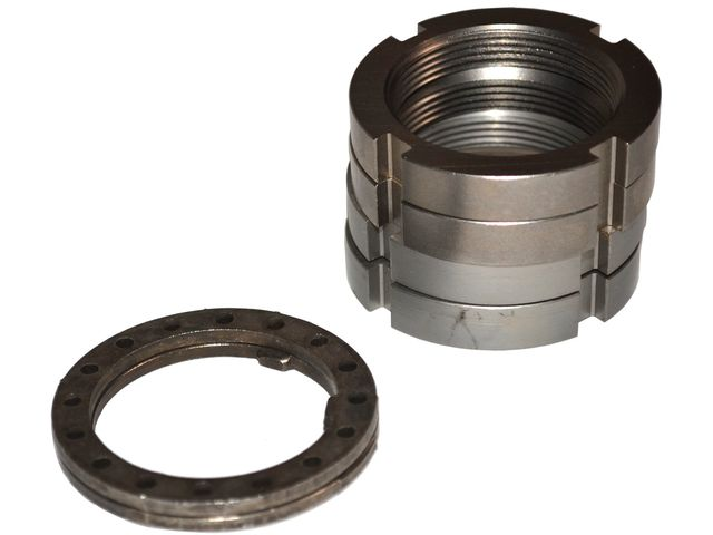 Locking Hub Spindle Nut W138FC for F150 F250 Explorer ...