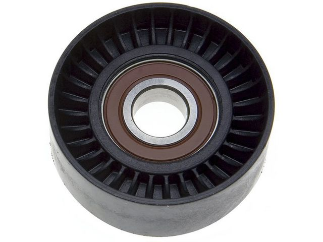 For 2001-2004 2008-2011 Mazda Tribute Accessory Belt Idler Pulley API 73719TS