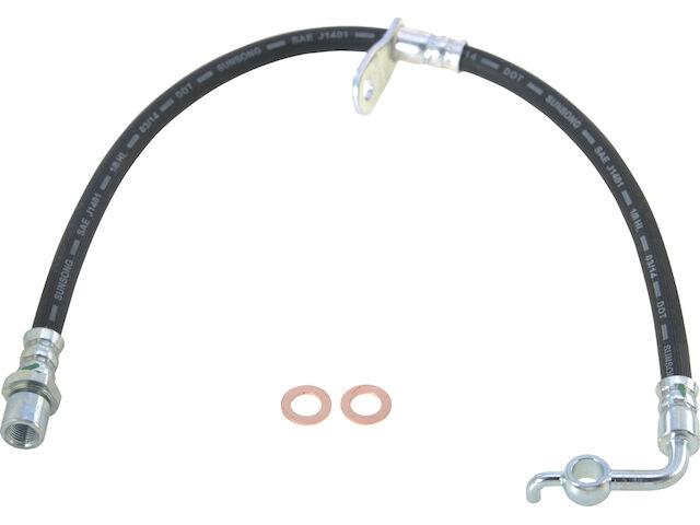 Rear Right Brake Hose API M154SC for Subaru Outback 2010