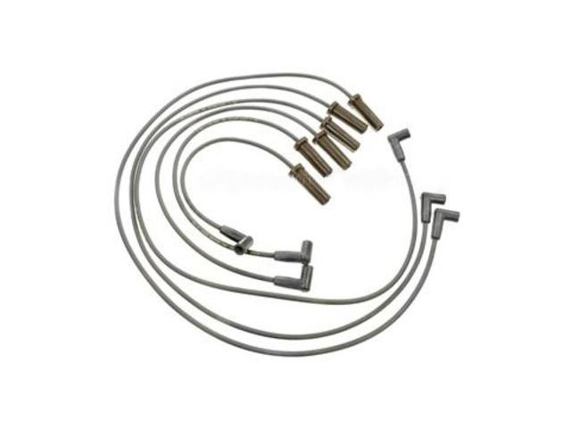 Spark Plug Wire Set C782HG for Impala Monte Carlo 2002