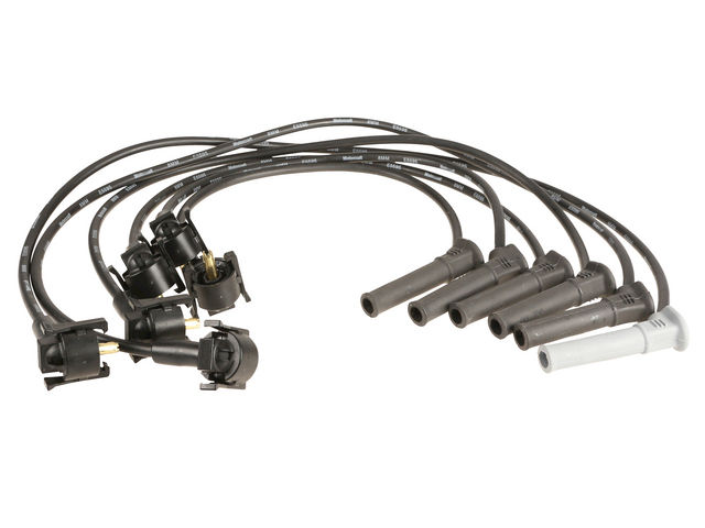 Spark Plug Wire Set B816YQ for Ford Mustang 2007 2005 2006