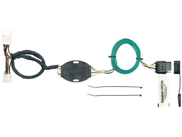 YQQJKZCG-54834263  Jeep Cherokee Trailer Wiring Harness on