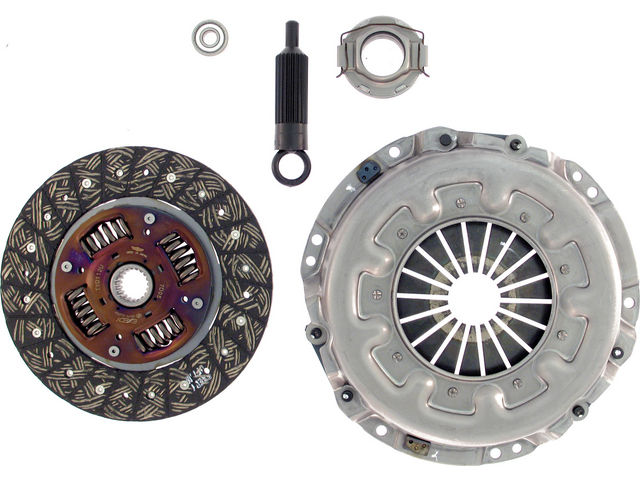 Clutch Kit Q487qy For Tacoma Previa 1997 1996 2002 2003
