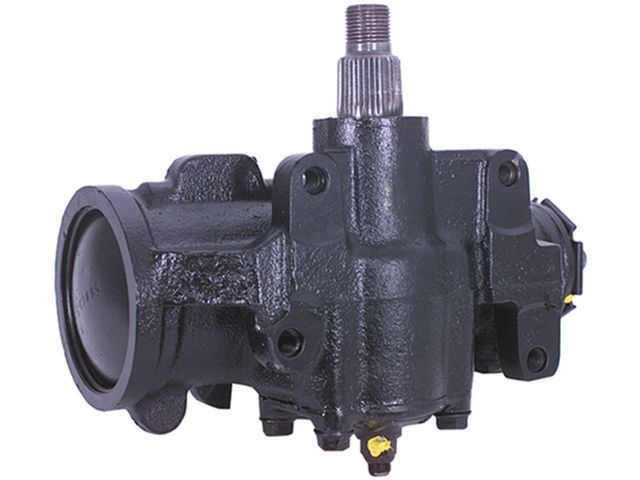 Steering Gear B826tr For W250 D250 W150 Ramcharger D150